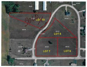 Featured Properties - Very affordable building lots for sale near Lone Rock…..