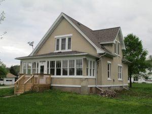Featured Properties - Nice 4 bedroom home on corner lot in Viola !!