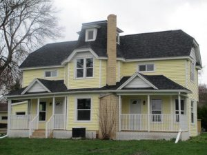 Featured Properties - Renovated Victorian !!! 525 Sunset Lane, Richland Center, WI