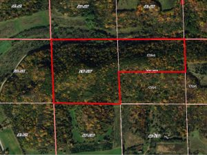 Featured Properties - 59 acres of Driftless Tranquility !! Need I say more?