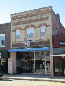 Featured Properties - Prime Real Estate downtown Richland Center to both live and work!