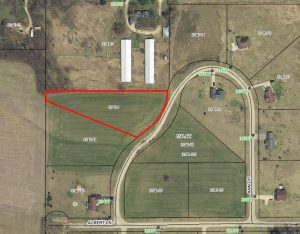 Featured Properties - Corner of Hwy 130 and Hwy JJ, nice building lot!