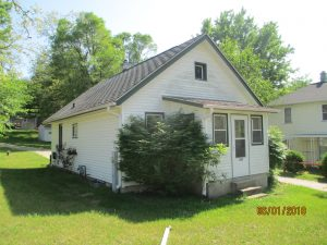 Featured Properties - Nice 2 bedroom home on east edge of RC !
