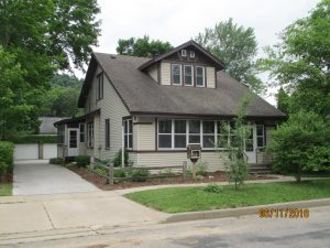 Featured Properties - A beautiful 5 bedroom home on Haseltine !!!