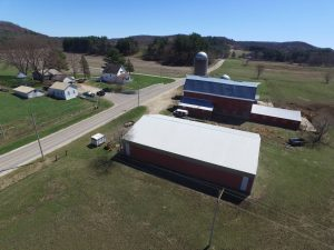 Featured Properties - RARE OPPORTUNITY !!! Available for the first time since the 1940's is this 150+ acre Homestead