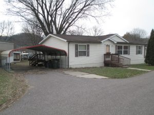 Featured Properties - 3 bedroom, 2 full bath mobile home in Richland Center